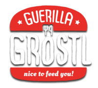 Guerilla Gröstl Food Trucks