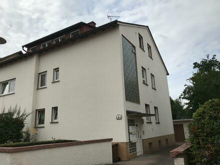 Sanierte, hochwertige, helle, 3,5 Zimmerwohnung, 95 qm in Maintal Bischofsheim