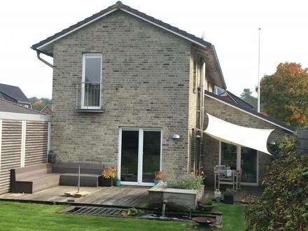 Wunderschönes Einfamilienhaus in Traumlage !