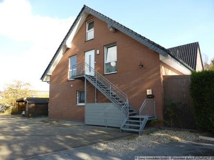 Großzügige Maisonettewohnung in Rietberg-Neuenkirchen