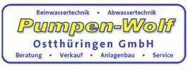 Pumpen-Wolf Ostthüringen GmbH