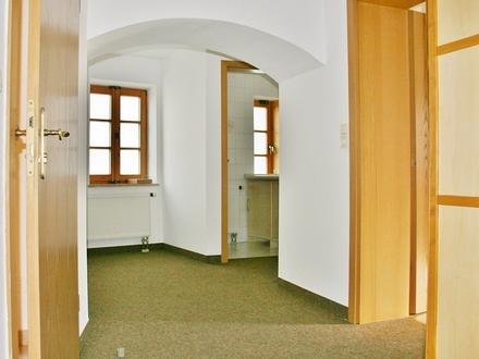 Schöne Büro-/ Praxisräume in Kaufbeurer Altstadt