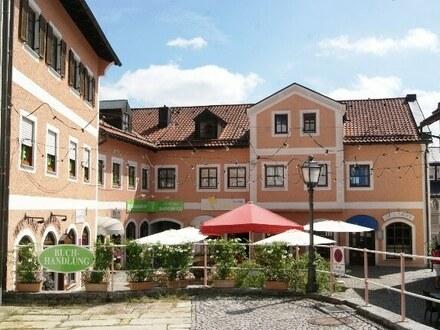 Gehobene Anlage mit charmantem Innenhof zum Verweilen