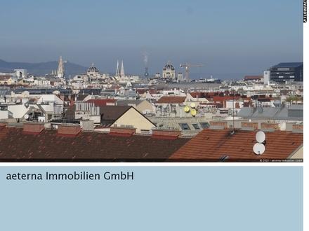 Traumblick: Vom Steffl bis zum Wilhelminenberg