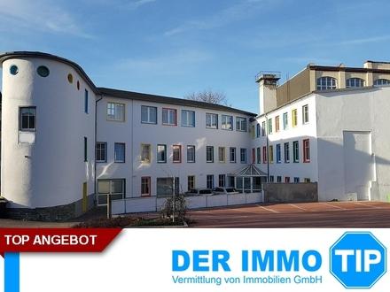 +++Bürofläche in Siegmar mieten - Top Verkehrslage - Umbau nach Wunsch!+++