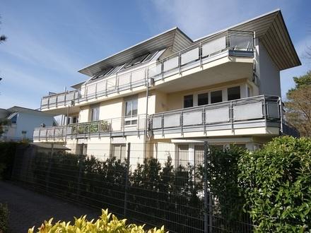 Eigentumswohnung im Heynesweg, Universitätsviertel Oldenburg.