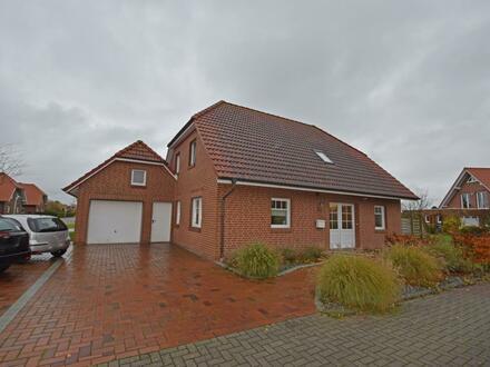 Einfamilienhaus in Norden OT Süderneuland