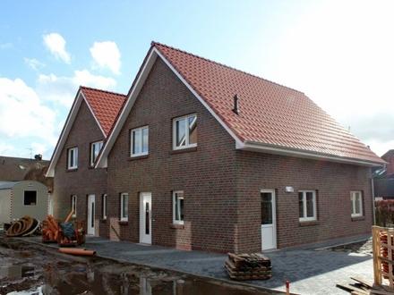 5454 - Nutzen Sie diese Chance: Neubau-Doppelhaushälfte im Ortszentrum - provisionsfrei