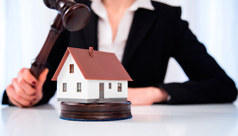 Ein Immobilienkauf mit Restrisiko