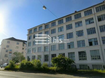 Nürnberg Gibitzenhof - The Plant || 229 m² || EUR 11,00