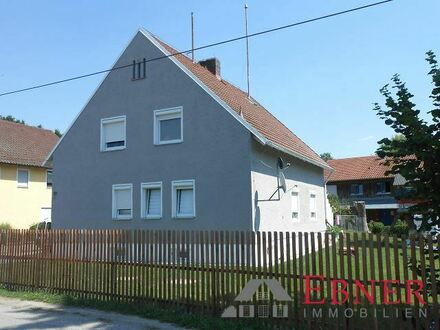 Einfamilienhaus in Geiselhöring
