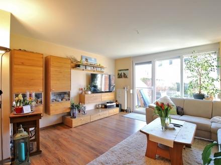 Ein Paradies für Kinder - Neuwertiges KFW 40 Haus mit fünf Zimmern in Ortsrandlage von Goddelau