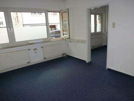 Büroräume im EG in zentraler Lage von Ulm, nahe Theater und Bahnhof