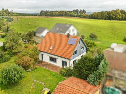 Wohnen auf dem Land - mit viel Platz für die Familie in Ruschweiler (Illmensee)