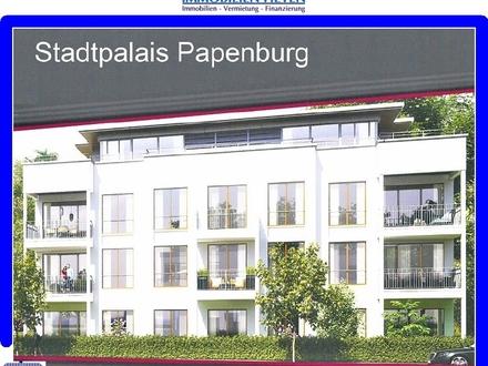 !!!Exklusive Wohnung in TOP-Wohnlage von Papenburg-Untenende!!!