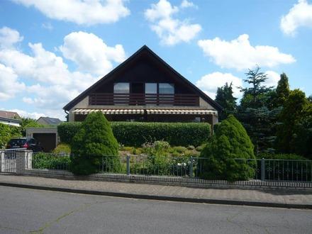 Schönes Einfamilienhaus in Brome