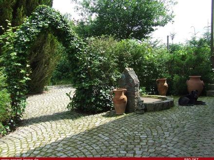 Haus mit Werkstatt - Naturparadies in Alleinlage