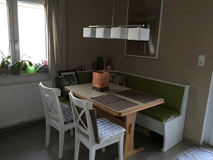 2,5 Zimmer mit 12 m² Terrasse und Gartennutzung in Maxglan