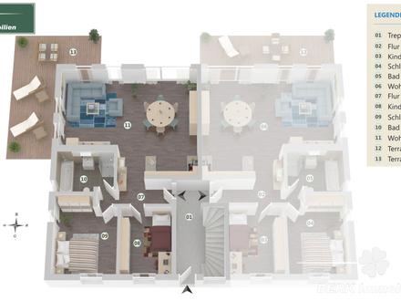 BERK Immobilien - Neubau 3-Zi. ETW mit großem Balkon in Babenhausen-OT - Kauf direkt vom Bauträger