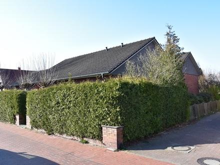 Friedrichsfehn: Das Haus hat was! Familientauglich mit Ausbaureserve und Vollkeller, Obj. 5109