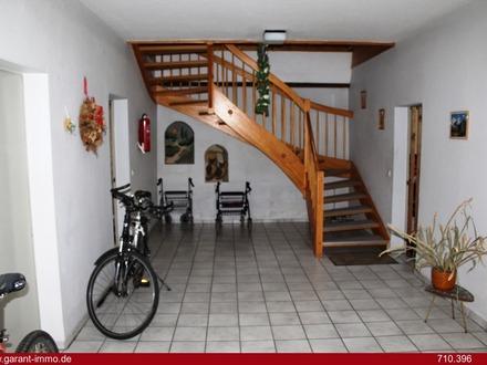 Solides Investment - Vermietete Wohnung im Herzen Von Lauffen am Neckar!!