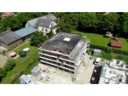 Energieeffiziente Neubauwohnungen mit vielen Extras in ruhiger Lage von Großenmeer nahe Oldenburg