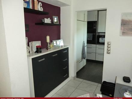 Schicke 4 Zimmer-Wohnung in Aalen-Hofherrnweiler