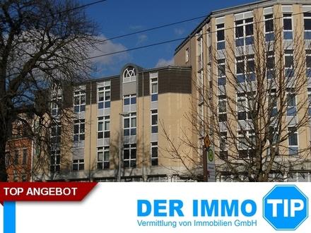 Praxis mit 5 Behandlungsräumen in Chemnitz-Gablenz mieten