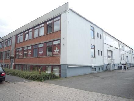Lager- und Büro- oder Verkaufsflächen im Gewerbegebiet Hastedter Linse in Bremen-Hastedt