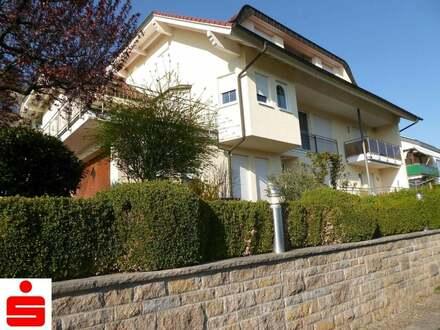 Einfamilienhaus in traumhafter Lage mit wunderbarer Aussicht über Künzelsau
