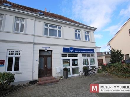 Vielseitige Gewerbefläche im Herzen von Rastede - Oldenburger Straße (Objekt-Nr. 5998)