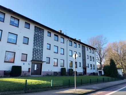 3-Zi.-Wohnung mit Loggia im 2. Obergeschoss