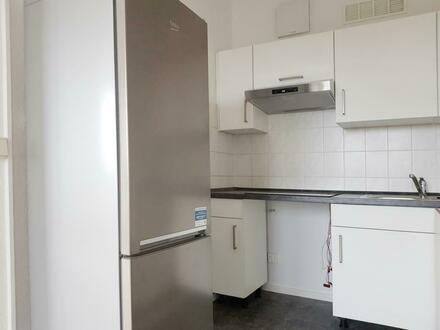 Ihre neue Wohnung mit Einbauküche und Mietrabatt*