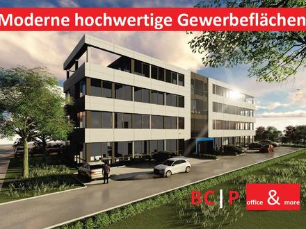 Business Center im PRE Park Kaiserslautern BC | P office & more