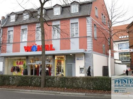 Moderne, hochwertige Gewerbeflächen im Herzen Bambergs