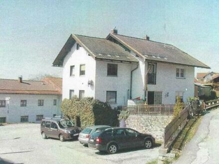 Zweifamilienhaus in Bodenmais, Nähe Zentrum