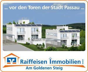 Exklusiver Wohnraum in Passau - Sackgasse
