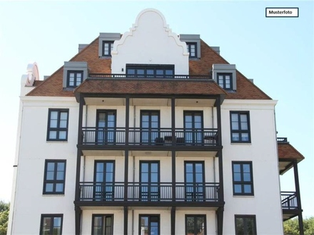 Zwangsversteigerung Etagenwohnung in 68169 Mannheim, Langstr.