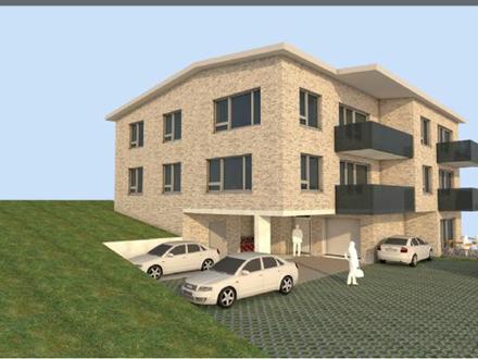 Projektiertes Baugrundstück in Top Lage von Bad Iburg am Urberg
