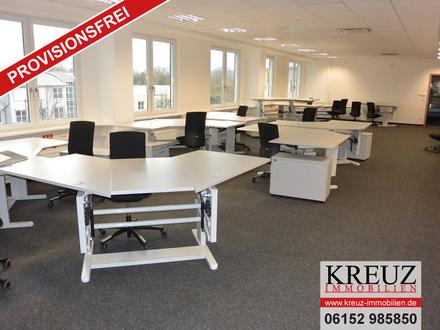 Moderne Bürofläche in gepflegtem Bürogebäude 784m² bis 1.298m²