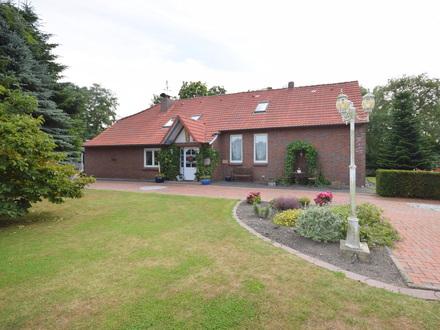 Schönes Landhaus in Küstennähe