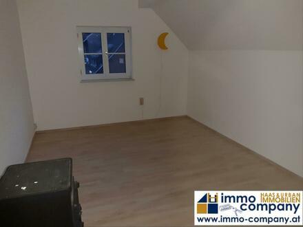 Günstige 3 Zimmer Wohnung in 2-te Stock in Geistthal
