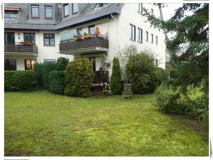Reserviert! Winkel: 4-Zimmer-Wohnung im Erdgeschoss (Rheinnähe)