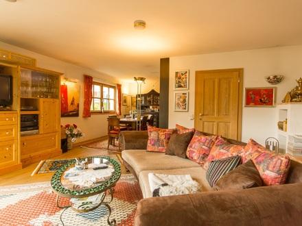 Villa in Niedernsill