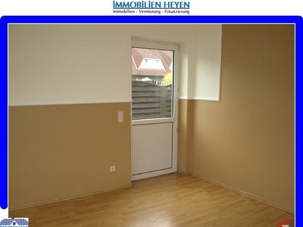 !!!Erdgeschosswohnung in Papenburg-Untenende!!!