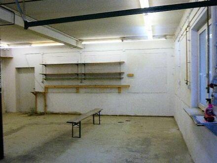 Werkstatt**Lager**Produktionsfläche teilbar - Quadratmeter ab 5,20 EUR