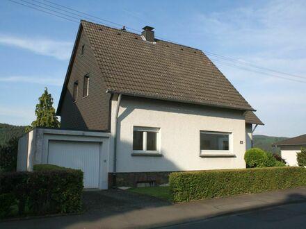 Modernisiertes Einfamilienhaus in guter Wohnlage: Betzdorf