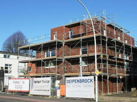 Modern, chic, hell - Neubau-Penthouse für Individualisten!