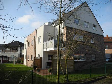 Neuwertiges Mehrfamilienhaus mitten in Heidmühle