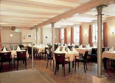 +++Ein charmantes Hotel-/Restaurant mit Vollausstattung im Zentrum von Wanfried +++